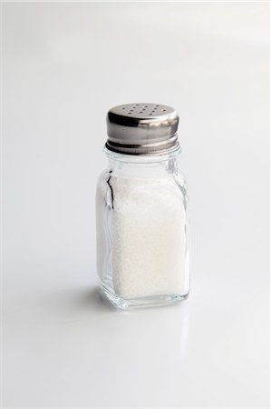 salt - Salt in a salt shaker Stock Photo - Premium Royalty-Free, Code: 659-06306935