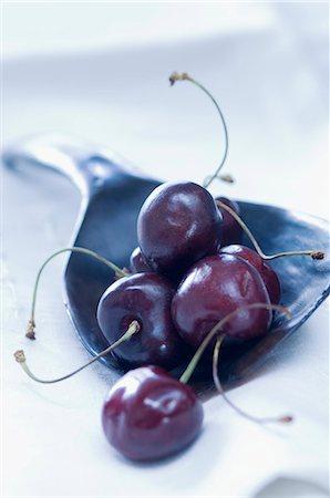 Cherries Stock Photo - Premium Royalty-Free, Code: 659-06373455