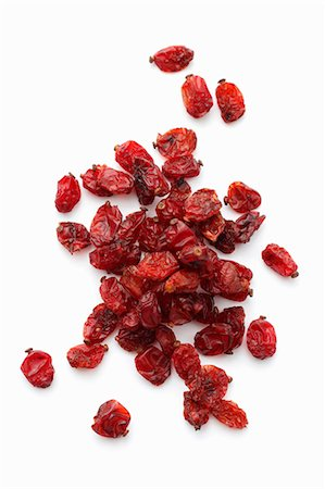 dry - Lots of dried barberries Stock Photo - Premium Royalty-Free, Code: 659-06671295