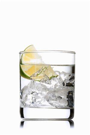 drinking water glass - Lemonade Stock Photo - Premium Royalty-Free, Code: 659-06901105