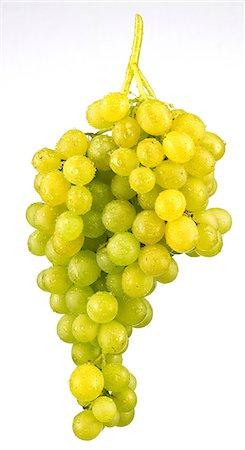 Green grapes Stock Photo - Premium Royalty-Free, Code: 659-07068715