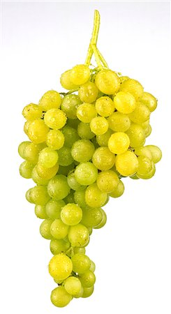 Green grapes Stock Photo - Premium Royalty-Free, Code: 659-07068715