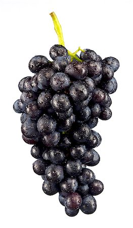 Red grapes Stock Photo - Premium Royalty-Free, Code: 659-07068716