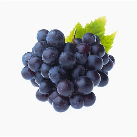 Red grapes Stock Photo - Premium Royalty-Free, Code: 659-07069026