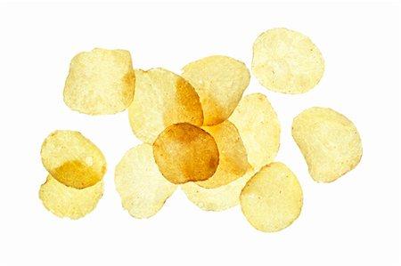 snack - Potato crisps Stock Photo - Premium Royalty-Free, Code: 659-07598492
