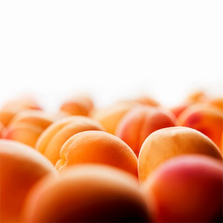 effect - Apricots Stock Photo - Premium Royalty-Free, Code: 659-07599372