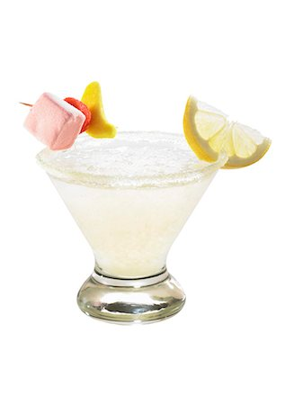 Margarita Stock Photo - Premium Royalty-Free, Code: 652-03802277
