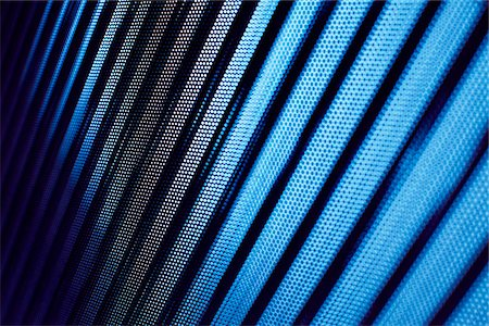 spotted - Close-up of abstract lined pattern Stock Photo - Premium Royalty-Free, Code: 653-05976168