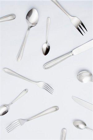 fork - Cutlery Stock Photo - Premium Royalty-Free, Code: 653-06534970