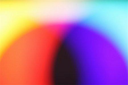 refraction - Color spectrum Stock Photo - Premium Royalty-Free, Code: 653-03079139