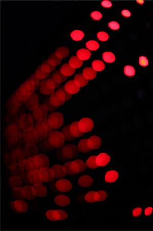 polka dot - Abstract light pattern Stock Photo - Premium Royalty-Free, Code: 653-03079158
