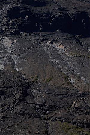 slate - Detail of rocky ground Stock Photo - Premium Royalty-Free, Code: 653-03706022