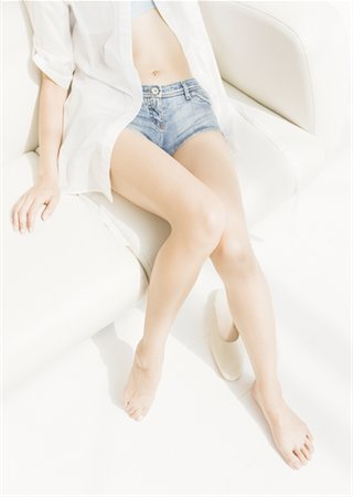 sexy women legs - Woman legs Stock Photo - Premium Royalty-Free, Code: 669-02107605