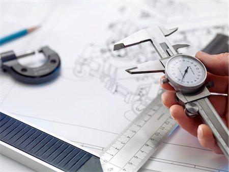 Engineering Stock Photo - Premium Royalty-Free, Code: 679-04249873