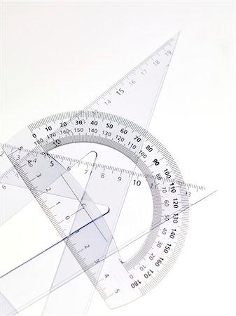 Geometry set Stock Photo - Premium Royalty-Free, Code: 679-04250007