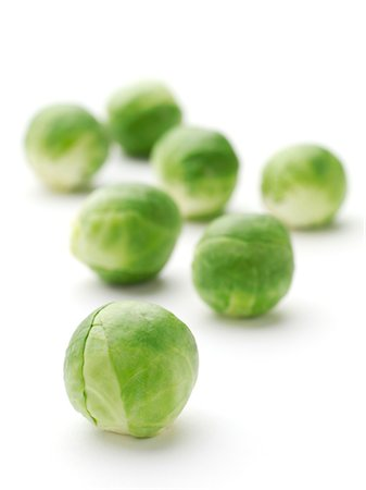 sprout - Brussels sprouts Stock Photo - Premium Royalty-Free, Code: 679-04250123