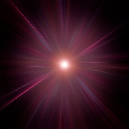 exploding - Big Bang, conceptual artwork Stock Photo - Premium Royalty-Free, Code: 679-04250575