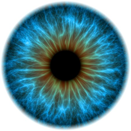 Eye, iris Stock Photo - Premium Royalty-Free, Code: 679-04250922