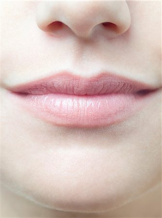 Woman's mouth Stock Photo - Premium Royalty-Free, Code: 679-05797457