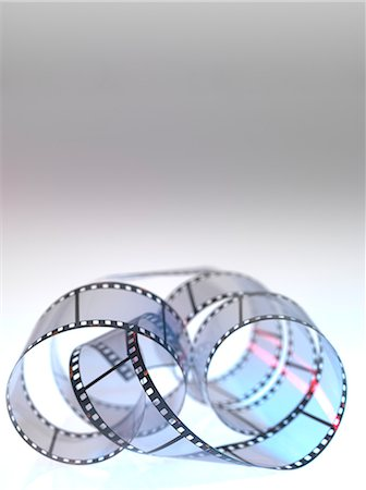 film strip - Photographic film Stock Photo - Premium Royalty-Free, Code: 679-05797640