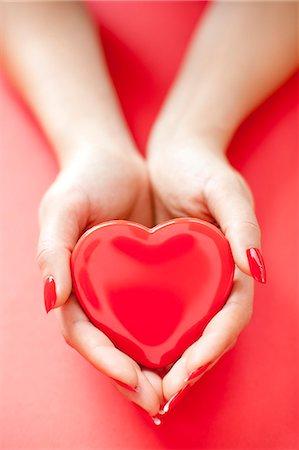 Love, conceptual image. Stock Photo - Premium Royalty-Free, Code: 679-05996462