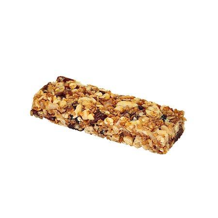 snack - Multi grain bar. Stock Photo - Premium Royalty-Free, Code: 679-05992498
