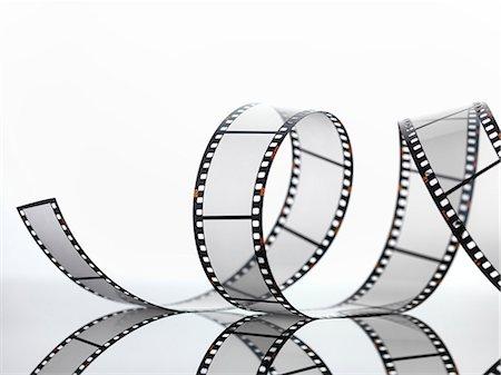 film strip - Photographic film. Stock Photo - Premium Royalty-Free, Code: 679-06199094