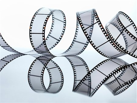 film strip - Photographic film. Stock Photo - Premium Royalty-Free, Code: 679-06199095
