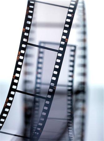 film strip - Photographic film. Stock Photo - Premium Royalty-Free, Code: 679-06199096