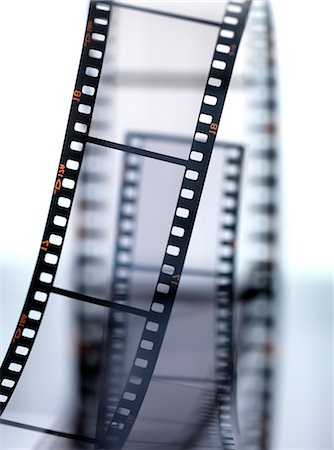 film strip - Photographic film. Stock Photo - Premium Royalty-Free, Code: 679-06199096