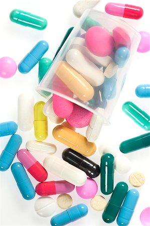 entry field - Pills. Stock Photo - Premium Royalty-Free, Code: 679-06674198