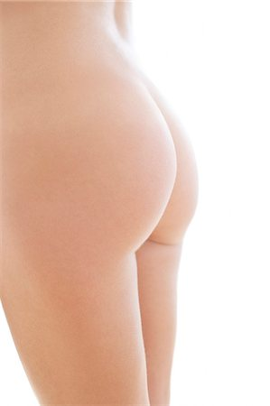 Woman's buttocks. Stock Photo - Premium Royalty-Free, Code: 679-06673209