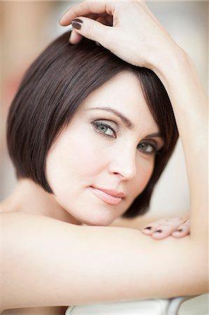 Healthy woman. Stock Photo - Premium Royalty-Free, Code: 679-06754539