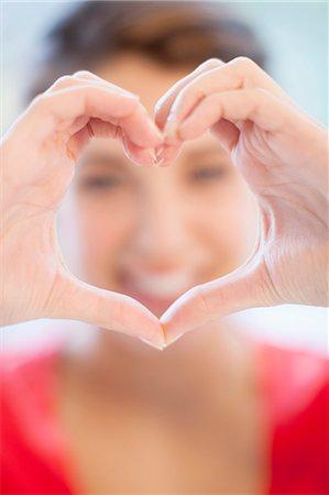 Love, conceptual image. Stock Photo - Premium Royalty-Free, Code: 679-06754691