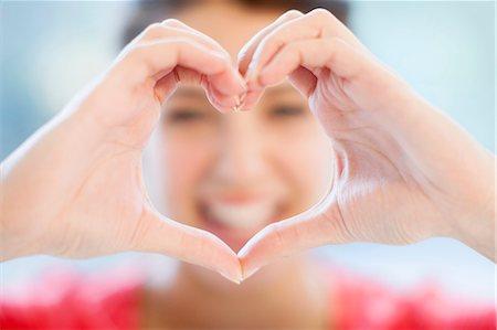 Love, conceptual image. Stock Photo - Premium Royalty-Free, Code: 679-06754692