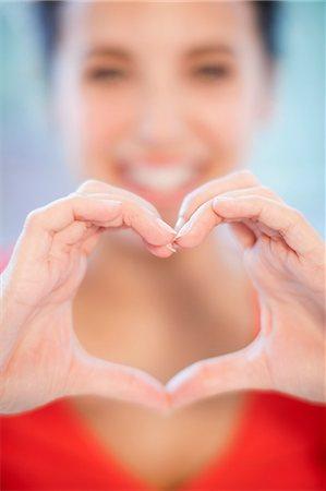 Love, conceptual image. Stock Photo - Premium Royalty-Free, Code: 679-06754693