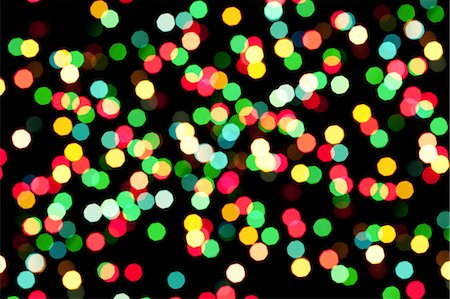 Coloured lights. Stock Photo - Premium Royalty-Free, Code: 679-06779425