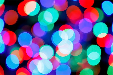 spotted - Coloured lights. Stock Photo - Premium Royalty-Free, Code: 679-06779428