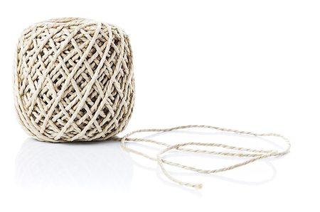 string - Ball of string. Stock Photo - Premium Royalty-Free, Code: 679-06779545