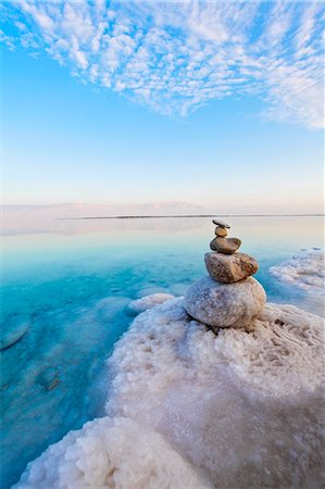 element - Israel, Dead Sea Stock Photo - Premium Royalty-Free, Code: 679-08027075