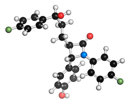 plasma - Ezetimibe cholesterol-lowering drug Stock Photo - Premium Royalty-Free, Code: 679-08027174