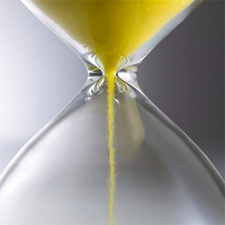 Hourglass. Stock Photo - Premium Royalty-Free, Code: 679-08228239