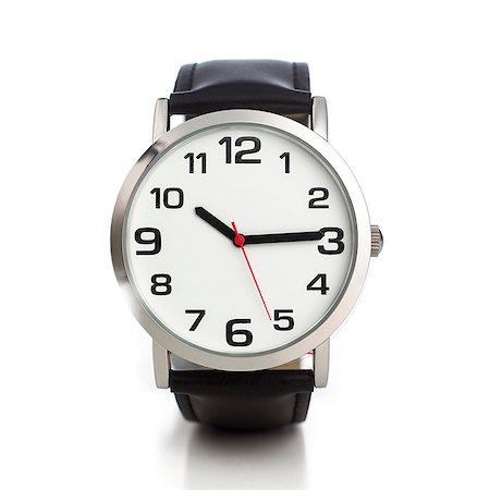 Wristwatch. Stock Photo - Premium Royalty-Free, Code: 679-08228256