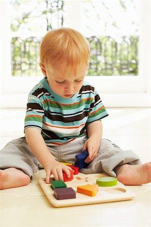 Childhood development Stock Photo - Premium Royalty-Free, Code: 679-02994971