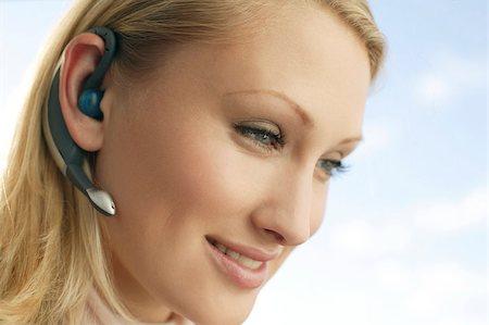 Wireless communication Stock Photo - Premium Royalty-Free, Code: 679-02995475