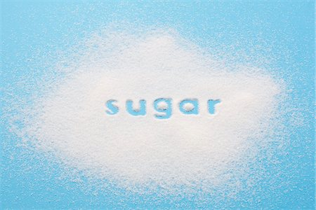 stencils - Sugar. Stock Photo - Premium Royalty-Free, Code: 679-03680158