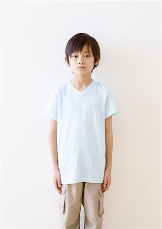 Sulky boy Stock Photo - Premium Royalty-Free, Code: 670-06024529