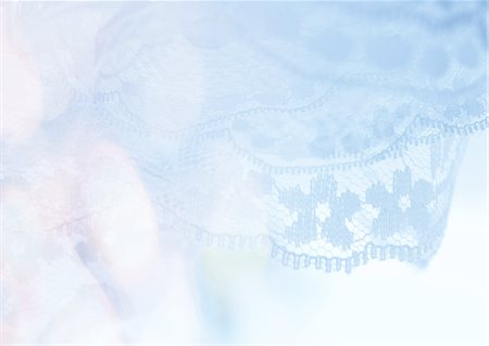 femininity - Lace Stock Photo - Premium Royalty-Free, Code: 670-06450364