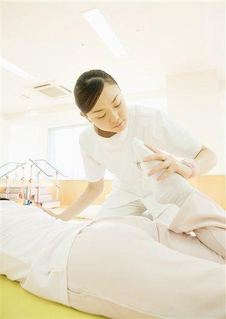 rehabilitation - Rehabilitation Stock Photo - Premium Royalty-Free, Code: 670-06824750