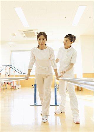 rehabilitation - Rehabilitation Stock Photo - Premium Royalty-Free, Code: 670-06824753
